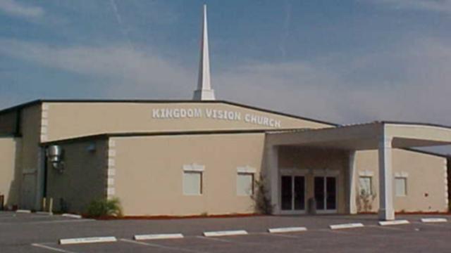 Kingdom Vision Church